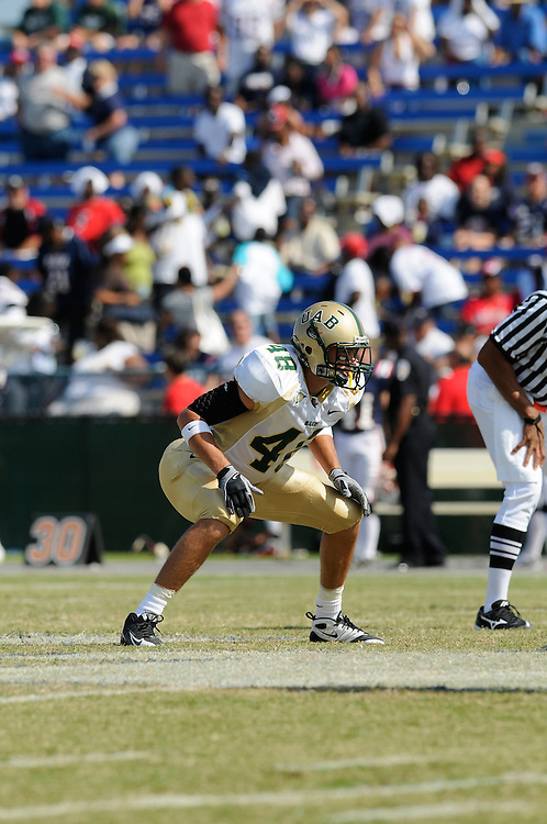 2008 UAB Football @ Florida Atlantic
