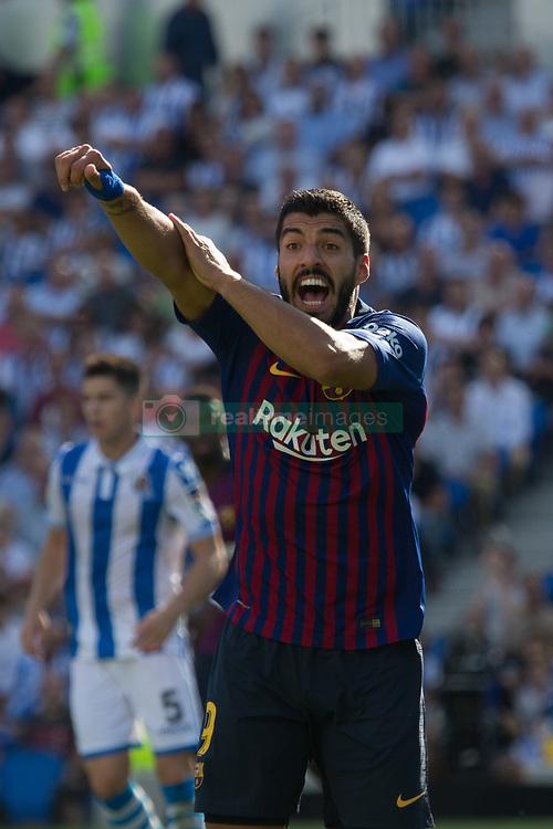 صور مباراة : ريال سوسيداد - برشلونة 1-2 ( 15-09-2018 ) 20180915-zaa-a181-236