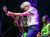 Nick Lowe and Los Straitjackets 8/2017