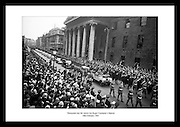 Old historical photos are the perfect anniversary gift for people that are interested in Irish history and politics. Irish Photo Archive is a great photography gallery with lots of old historical pictures.