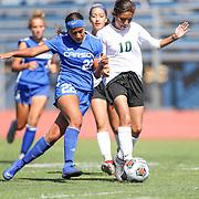 2019 Carson High Girls Soccer