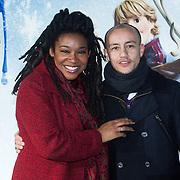 NLD/Aalsmeer/20131206 - Premiere Frozen, Leona Philippo