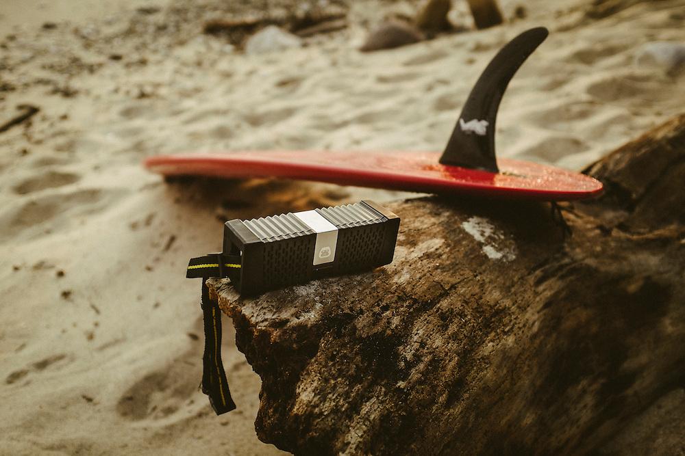 G-Grip bluetooth wireless speaker | G-Project Gear