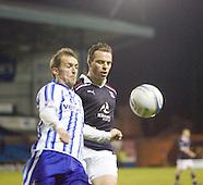 Kilmarnock v Dundee Scottish Cup 17.01.2012