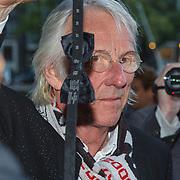 NLD/Amsterdam/20150914 -Jubileumvoorstelling Paul van Vliet 80 Jaar, Freek de Jonge