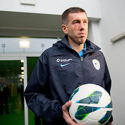 20130205: SLO, Football - Practice session of Team Slovenia 1 day before Friendly match against BIH