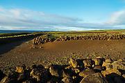 King Kamehameha birthplace, Upolu, North Kohala, Island of Hawaii