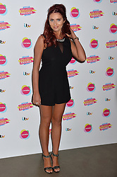 Pictured is Amy Childs.<br /> Lorraine's High Street Fashion Awards 2014 at Vinopolis, London, UK.<br /> Wednesday, 21st May 2014. Picture by Ben Stevens / i-Images
