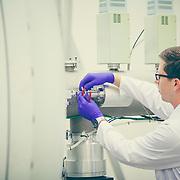 Reactor Materials Testing Lab