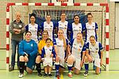 Blauw Wit '34 VR1 - VIOD VR1 (Zaal bekerfinale)