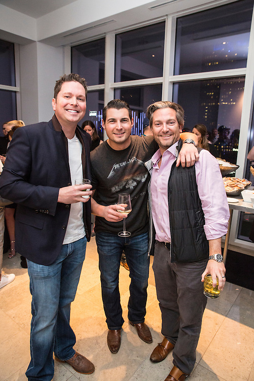 Armand De Brignac Chanpagne Reception with 11th Generation Champagne growers. Photos by Shannon Faulk