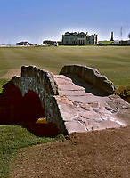 ROYAL ST.ANDREWS GOLF