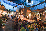 India, Tamil Nadu, pondicherry, the Market