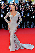 Eva Longoria At Inside Out Screening, Cannes