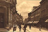 Zagreb : Ilica = la rue Ilica. <br /> <br /> ImpresumZagreb : Jos. Čaklović, [19--].<br /> Materijalni opis1 razglednica : tisak ; 8,5 x 13,4 cm.<br /> NakladnikJos. Čaklović<br /> Vrstavizualna građa • razglednice<br /> ZbirkaZbirka razglednica • Grafička zbirka NSK<br /> Formatimage/jpeg<br /> PredmetZagreb –– Ilica<br /> SignaturaRZG-ILIC-48<br /> Obuhvat(vremenski)20. stoljeće<br /> PravaJavno dobro<br /> Identifikatori000946412<br /> NBN.HRNBN: urn:nbn:hr:238:371995 <br /> <br /> Izvor: Digitalne zbirke Nacionalne i sveučilišne knjižnice u Zagrebu