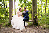 Favourite images from Megan & Adrien's Beautiful Whistlebear Wedding