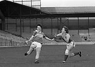 1980s Junior GAA Football