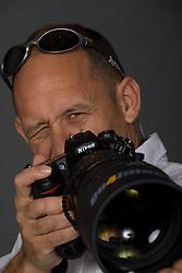 Portrait from Juerg Kaufmann taken in December 07 in Singapore