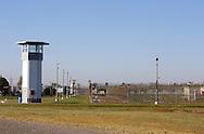VERENIGDE STATEN-ANGOLA-De Louisiana State Prison. COPYRIGHT GERRIT DE HEUS, UNITED STATES-ANGOLA-Louisiana State Penitentiary. Angola Prison.  Photo: Gerrit de Heus