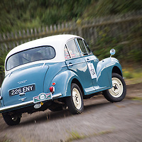 Car 134 Brian Dwelly/Janette Dwelly