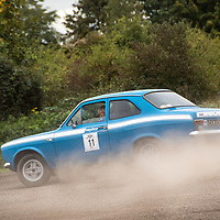 Car 11 - Martin Neal / Peter Blackett