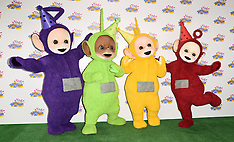 26 FEB 2 017Teletubbies 20th Anniversary Party