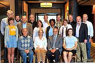 UUA Board of Trustees 2013-2014