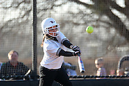 OC Softball vs Oklahoma City - 2/20/2007