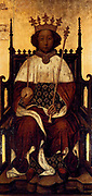 Richard II (6 January 1367 – 14 February 1400) King of England of the House of Plantagenet. He ruled from 1377 but was deposed in 1399.