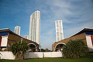 Panama La vieja_Centro de visitantes 2011_VM