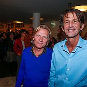NLD/Utrecht/20130122 - Premiere Adele, Michiel van Erp en Cornald Maas