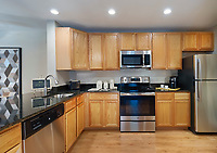Interior image of Stuart Hill Apartments in Winchester Virginia by Jeffrey Sauers of Commercial Photographics, Architectural Photo Artistry in Washington DC, Virginia to Florida and PA to New England