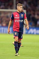 Federico Ricci  - Genoa - Genoa-Lazio - Serie A 4a giornata