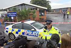 Auckland-Police investigating male death at St Mary's School, Avondale