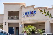 Action Lanes El Monte