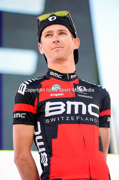 Stetina Peter - BMC - 19.01.2015 - presentation des equipes du Tour Down Under -<br /> Photo : Sirotti / Icon Sport