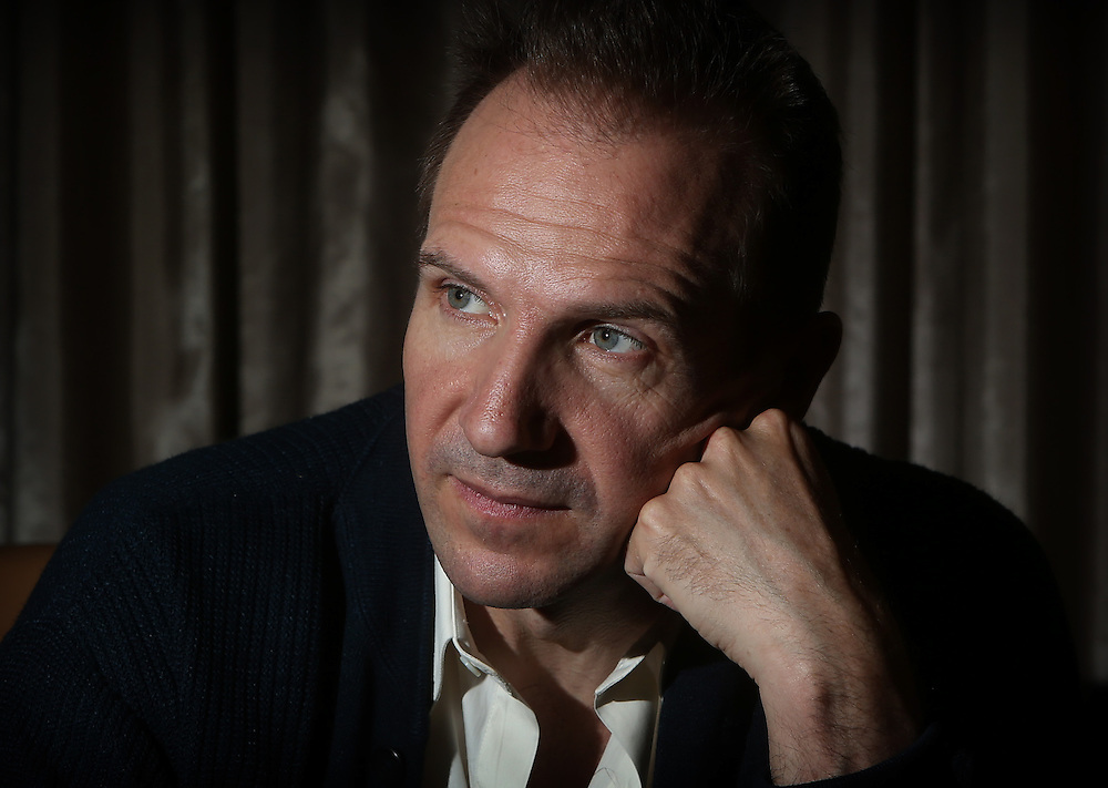 THE INVISIBLE WOMAN marks Ralph Fiennes' second outing as director, while also starring as the complex figure, writer Charles Dickens.