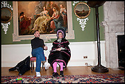 ERIC GREAT-REX; GRAYSON PERRY, Founding Fellows 2010 Award Ceremony. Foundling Museum on Monday  8 March *** Local Caption *** -DO NOT ARCHIVE-&not;&copy; Copyright Photograph by Dafydd Jones. 248 Clapham Rd. London SW9 0PZ. Tel 0207 820 0771. www.dafjones.com.<br /> ERIC GREAT-REX; GRAYSON PERRY, Founding Fellows 2010 Award Ceremony. Foundling Museum on Monday  8 March *** Local Caption *** -DO NOT ARCHIVE-&copy; Copyright Photograph by Dafydd Jones. 248 Clapham Rd. London SW9 0PZ. Tel 0207 820 0771. www.dafjones.com.<br /> ERIC GREAT-REX; GRAYSON PERRY, Founding Fellows 2010 Award Ceremony. Foundling Museum on Monday  8 March<br /> ERIC GREAT-REX; GRAYSON PERRY, Founding Fellows 2010 Award Ceremony. Foundling Museum on Monday  8 March *** Local Caption *** -DO NOT ARCHIVE-&not;&copy; Copyright Photograph by Dafydd Jones. 248 Clapham Rd. London SW9 0PZ. Tel 0207 820 0771. www.dafjones.com.<br /> ERIC GREAT-REX; GRAYSON PERRY, Founding Fellows 2010 Award Ceremony. Foundling Museum on Monday  8 March