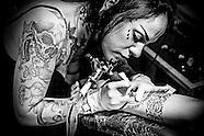 17th Rome Tattoo Expo