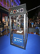PS4 Competition Grafton Street