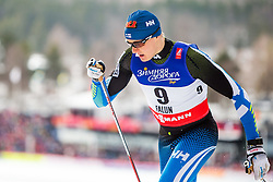 19.02.2015, Lugnet Ski Stadium, Falun, SWE, FIS Weltmeisterschaften Ski Nordisch, Langlauf, Damen, Sprint, im Bild Toni Ketelae (FIN) // during the Cross Country Ladies Sprint of the FIS Nordic Ski World Championships 2015 at the Lugnet Ski Stadium, Falun, Sweden on 2015/02/19. EXPA Pictures © 2015, PhotoCredit: EXPA/ JFK
