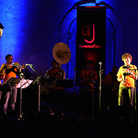 Garda Jazz Festival - Bifunk 16 agosto