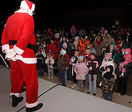 2008 - Vandalia Holiday Tree Lighting