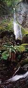 Waterfall, WA