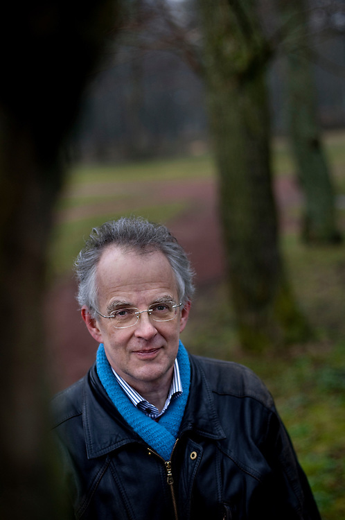 Swedish critic of family policy and proponent of home schooling Jonas Himmelstrand, who was forced to emigrate to Åland from Sweden in order to keep home schooling his three kids.