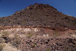 Erosion of Landform