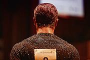 Mannheim. 21.06.14 Rosengarten. Rosenball.<br /> mmotion - Semifinale und Finale<br /> der WDC German Open Championship<br /> - der World Super Series Professional Turniere.<br />  Tanzen der Profis und für das Publikum<br /> Bild: Markus Proßwitz 21JUN14 / masterpress