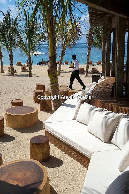 Saint Regis Mauritius Resort   Saint Regis Mauritius Resort.