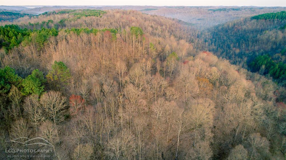 Hughes River WMA