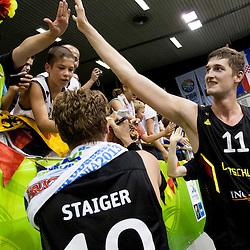 20130904: SLO, Basketball - Eurobasket 2013, Day 1 in Ljubljana